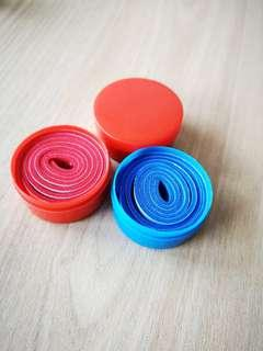 🚚 Table Tennis Blade Side Tape