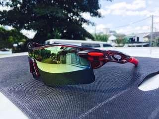 Outdoor Sports Goggles Cycling 🚵