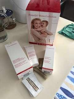 🚚 Clarins Beautiful Moms Collection