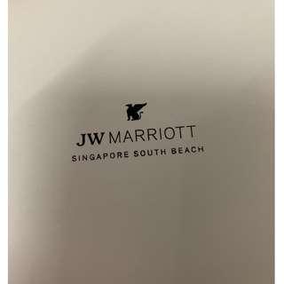 JW MARRIOTT SINGAPORE SOUTH BEACH ROAD KITCHEN