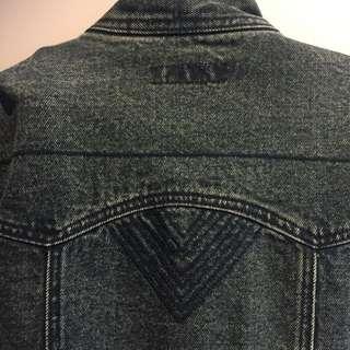 Denim Jacket (vintage style)