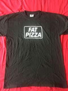Fat Pizza T-Shirt