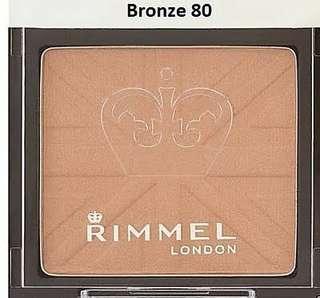 Rimmel Lasting Finish Soft Colour Blush Bronze