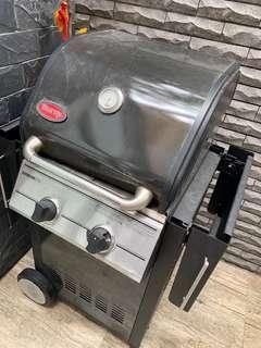 德國burny戶外燒烤爐