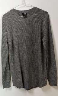 H&M wool top, size xs  (not Zara)