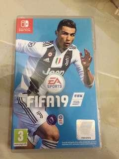Fifa 19 Nintendo Switch