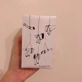 🚚 Too cool for school迪諾恐龍廣場 舒心雛菊香水 韓國限定保證正貨