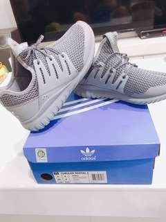 Adidas Tubular Radial sports shoes