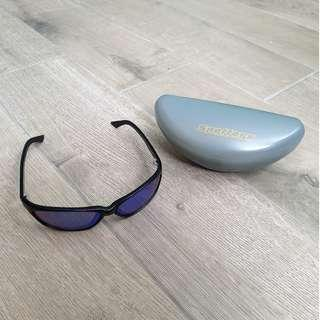 Spotters (Australia) Ice Blue Mirror Polarized Sunglasses