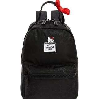 Hello Kitty x Herschel Supply Co. Mini Nova Backpack