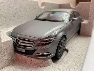 Mercedes Benz CLS C - Class Shooting Brakes