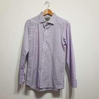 Tailored shirt from BKK