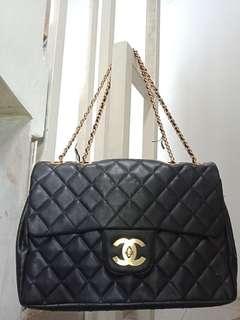 Tas Chanel (Shoulder Bag)