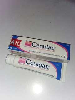 Ceradan Cream