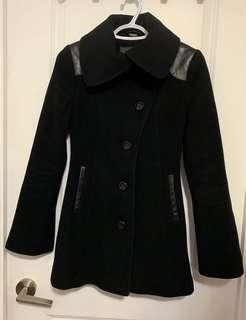 Mackage Elise Wool Jacket - Size XXS
