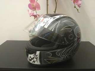 AGV K Series Full Face Helmet