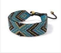 🚚 Boho Ethnic Micro-bead Bracelet