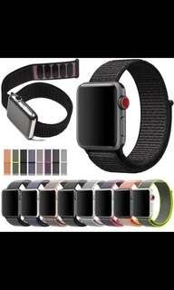 Apple Watch Nylon Strap or Band