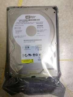 WD 250GB IDE Hard Disk