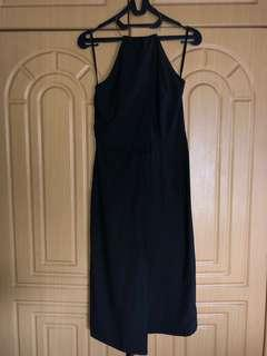 Dress Hitam ZALORA
