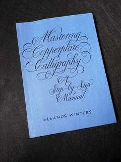 🚚 Mastering Copperplate Calligraphy