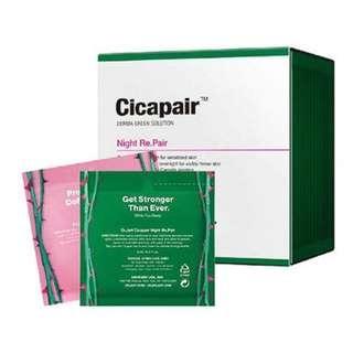 DR JART - Cicapair Night Re.pair