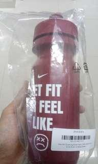 Nike graphic botol minum original