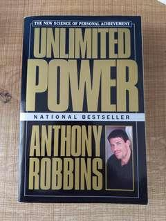 Unlimited Power - Tony Robbins