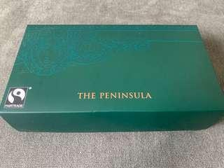 Peninsula Tea 半島茶葉