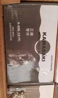 Kawasaki 12v 16A