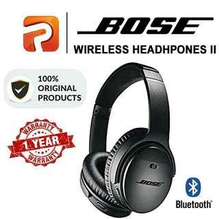 BOSE QC35 ll Original !!!
