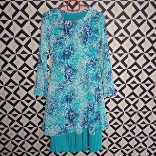 Baju Kurung Moden(reduced price)