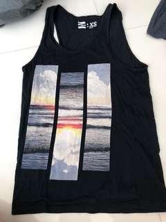 🚚 Graphic Tank Top