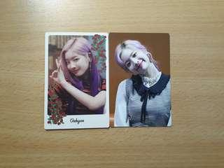 🚚 [ wts ] twice dahyun yes or yes/the year of yes monograph pc