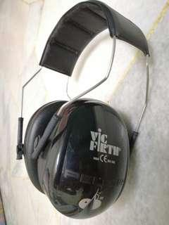 Vic Firth Hearing Protection