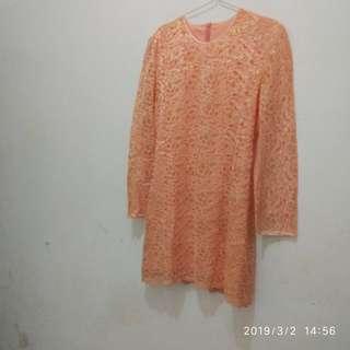 Baju Kurung / Kebaya