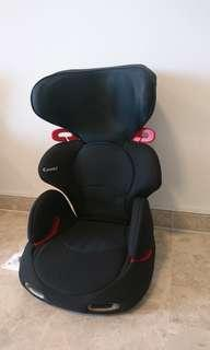 🚚 Booster Seat (Combi)