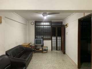 3 Room Upgraded with Utility Room 65 Sqm
