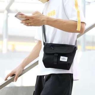 🚚 ✨CHIC✨ Groupt Convertible Satchel Messenger Travel Sling Bag