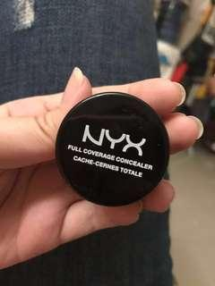 NYX Concealer Full Coverage