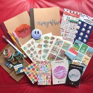 🚚 Stationery Grab Bag