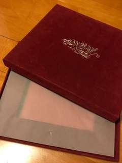 張國榮 一切隨風CD禮盒