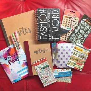 🚚 Stationery Grab Bags