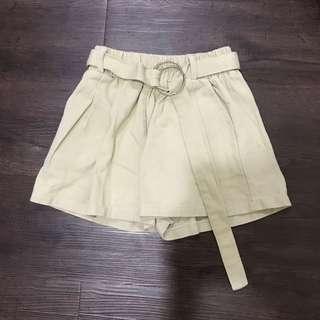Khaki Short