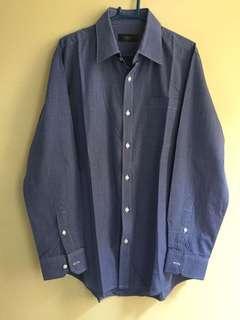 The Executive Shirt (Baju Kemeja)