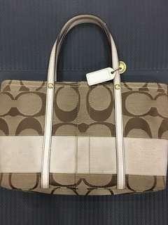 🚚 Coach Bag small