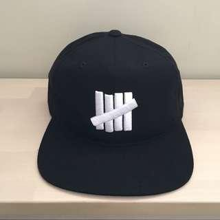 Undefeated Cap Free Size