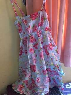 Hawaii Short dress