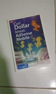 Cari Dollar Lewat Adsense Mobile