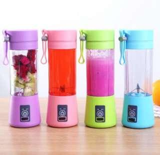 EASY PEASY Juicer USB Portable For Student and Household